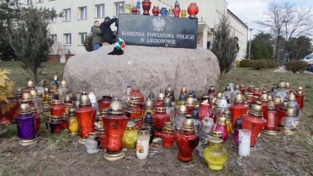 Wojewoda skontrolował działania ratowników  Artur Węgrzynowicz/ tvnwarszawa.pl
