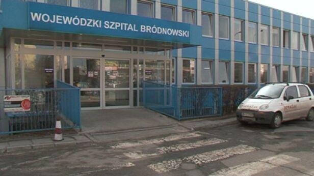 Szpital Bródnowski TVN24
