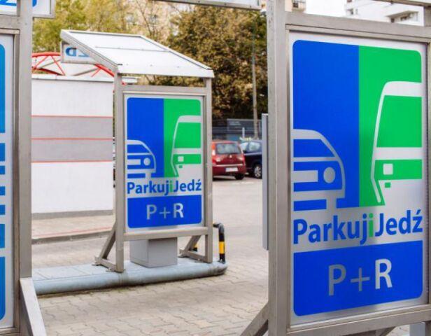 Ratusz zapowiada budowę parkingu P+R na Żeraniu ZTM