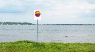 Ratownik wody: nauka pływania to proces długotrwały