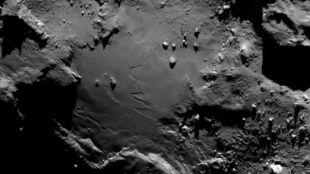 Rosetta zbliżyła się do komety. Wykonała szczegółowe zdjęcia