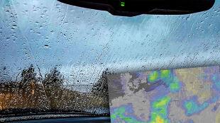 Mróz wymienimy na deszcz. Początek grudnia przyniesie ocieplenie
