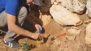 Archeolodzy o suszy: może nas czekać prawdziwy wysyp odkryć