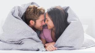 Regularny i częsty seks poprawia pamięć