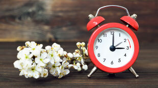 W weekend zmiana czasu. Zegarki przestawimy o godzinę do przodu