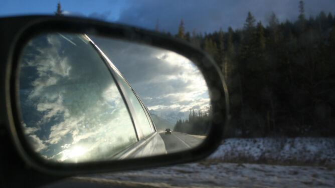 Dobre warunki do jazdy. Śniegu będzie niewiele