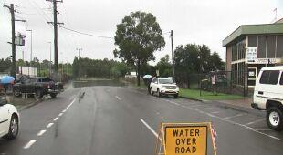 W Nowej Południowej Walii wylały rzeki